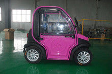 China Popular Cheap Electric Cars /Golf Cart For Sale
