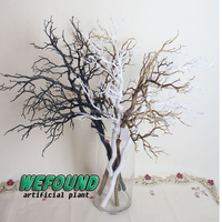 WEFOUND DB09061 artificial dry branches wedding trees centerpiece decoration home office decoration