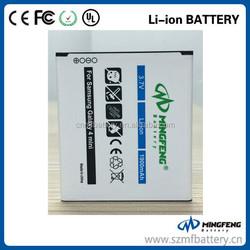 Hot selling gb/t18287-2000 mobile phone battery B500AE for Galaxy S4 mini I9190/I9198/ I9192/I9195