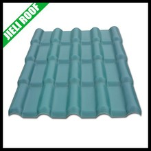 PMMA coated waterproof resin plasitc roofing material/sheet/tile for residential house