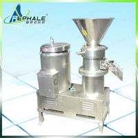 Rust Proof Stainless Steel Ice Cream Grinding Machine