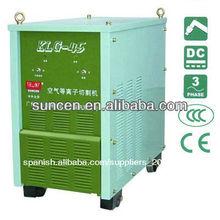 el panel de metal aire cortador de plasma de corte maquinaria 45a