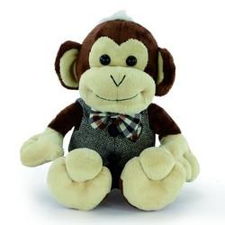 Good Plush Colorful Skin Hot Sales Plush Monkey