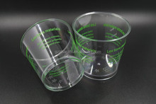 OEM Kinds Sizes Multifunctional Mini Plastic Clear Fruit Jelly Cup