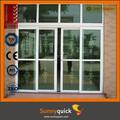 puerta corredera de aluminio hace en China