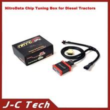 NitroData Chip Tuning Box for Diesel Tractors