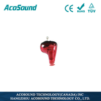 Useful AcoSound Acomate 610 Instant Fit China Supplies Best Price cic hearing aids