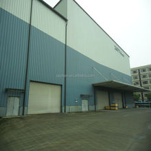 Perfect high rise steel structure building