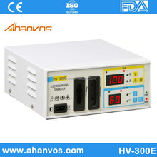 High Frequency Monopolar Bipolar led electrosurgical cautery unit