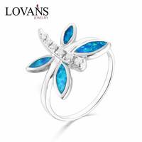 925 Sterling Silver Diamond Ring S925 Opal Buyers SRI060W