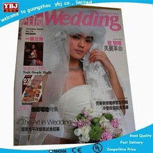 Timely Delivery Fashion Magazine