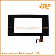 Generally Used High Sensitivity Capacitive 10.1 Inch Touch Screen