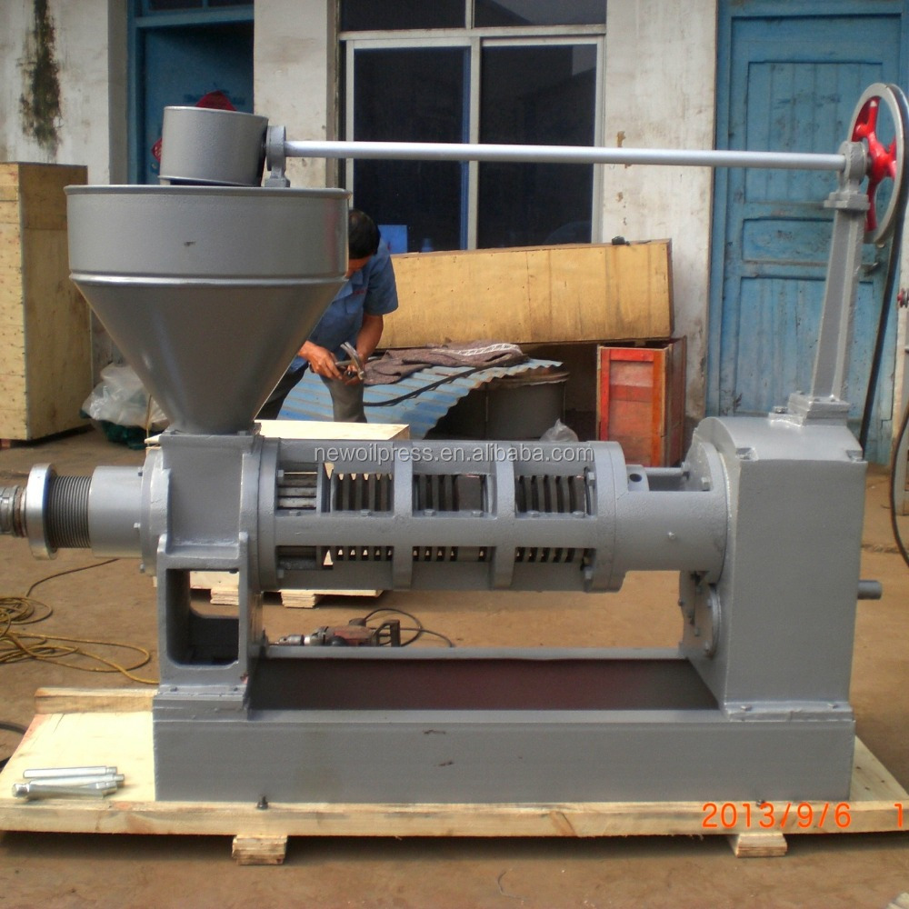 Small Olive Oil Press Machine 6yl-80 For Sale - Buy Olive ...