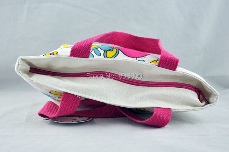 Дорожные сумки, чемоданы Hello Kitty: цены в Биробиджане