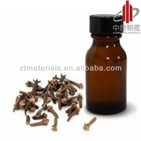 Clove Oil Colorless to Pale Yellow color