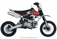 Pitbike 125cc PH02D BSE single cyclinder for cheap sale for kids from China