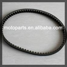 Cvt belt drive/timing belt/flat belt for motorcycle parts