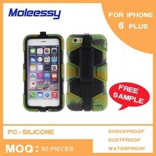 Cheap costumes classical case for iphone 6 plus sg with stand