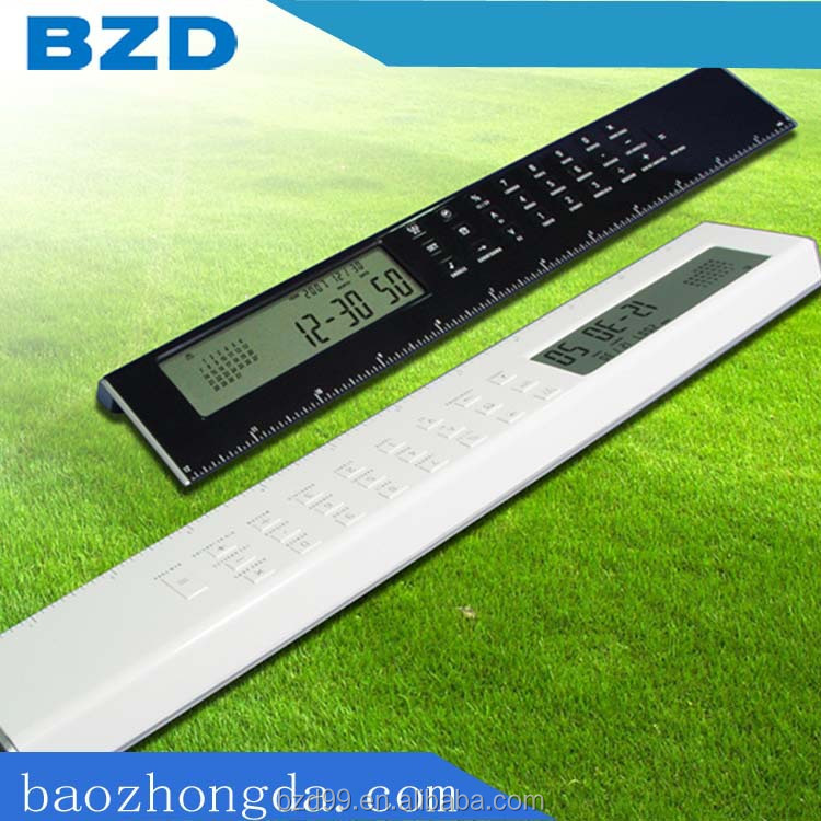 Promotion Multi Functional Electronic Ruler Calculator