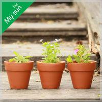Clay flower pots for sale,Cheap clay pot planter,ceramic flower pot.