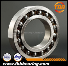 China Cheap and Good 1204 Self-Aligning Ball Bearing