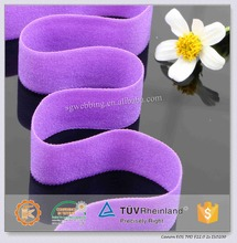 New brand flat elastic band with low price