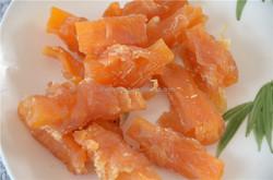 pet snack chicken wrap sweet potato pet food