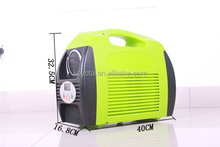 tent or car use cheap portable air conditioner with 5.5KG