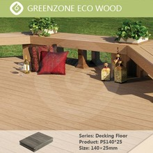Classic hot sale, have natural wood texture effect, waterproof wear-resisting, affordable price wpc deck outdoor flooring