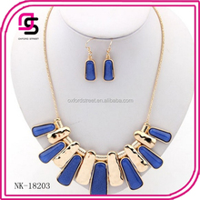 New arrival Euramerican style jewelry set