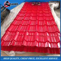 PPGI/PPGL roof /wall/building materials Construction building steel sheets/coils