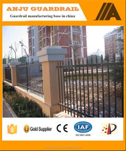 Hot sale! Free samples !!! Low price steel Constrution fence DK008