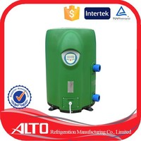 Alto AS-H28Y 8kw/h quality certified swimming pool heat pump spa heater