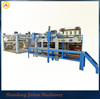 China core veneer composer for making plywood, high efficiency plywood machinery