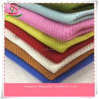 205 fashion 100% Wool fabric for women garment/coat/sweater