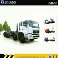 gancho de elevación de basura de camiones para la venta xcmg