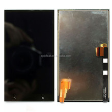 best android phone 4.3 inch screen one m7 lcd digitizer for htc