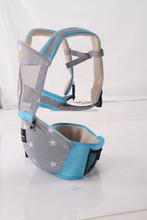 summer baby carrier with hip seat