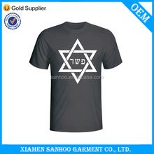 Wholesale 100% Cotton Screen Printing Logo Popular T Shirts Good Quality Fashion