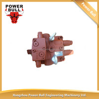 KAWASAKI M5X130CHB Hydraulic Swing Motor Assembly For Excavator China Supplier