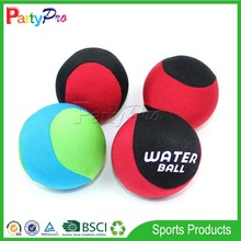 Partypro Best Selling Products in America 2015 New High Quality Water Bouncing ball