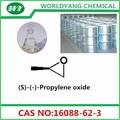 ( s)-(-)- propileno 16088-62-3 óxido
