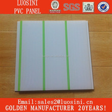 Hot Seller Pvc Wall Boards And Ceiling Pvc Panels For Interior TV Background