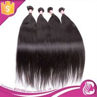 Promotional Raw Can Be Bleached And Dyed Hollywood Queen Virgin Hair
