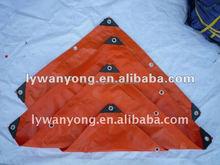 PE tarpaulin sheet for camping tent tarpaulin for truck cover
