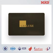 MDC1398 dual frequency RFID card Hybrid card 13.56Mhz LF/UHF