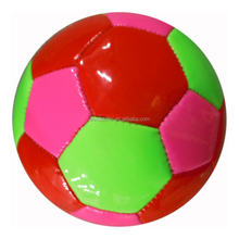 promotion/low price/high quality PVC soccer