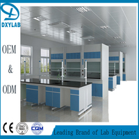 Durable steel frame lab equipment wholesale for school
