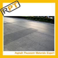 Road repair premix cold mix