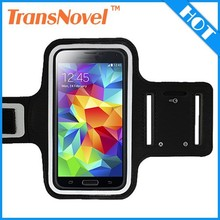 Cell Phone Running Armband Accessories Wrist Pouch Mobile Phone Bags Cases for iPhone